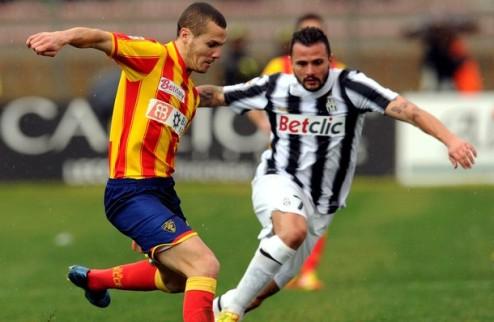 Милан подтверждает подписание Месба