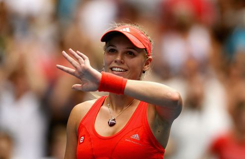 Australian Open. �������� ���������� ����� �� ������