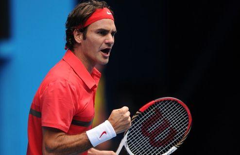 Australian Open. ������� ���������� ���������
