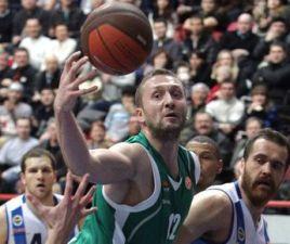 Евролига. Веремеенко — MVP недели
