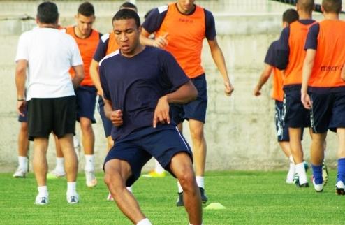 Заря и Александрия претендуют на форварда сборной Мадагаскара