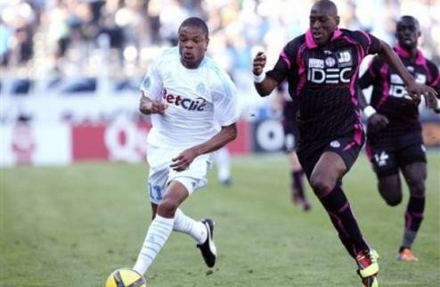 Ключевой защитник сборной Мали пропустит КАН