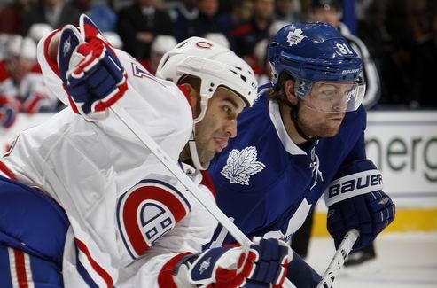 НХЛ. Торонто — Монреаль, падение Баффало, победы Нэшвилла и Миннесоты