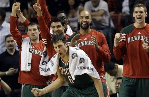 НБА. Победы Бостона и Клипперс, неожиданные поражения Майами и Лейкерс