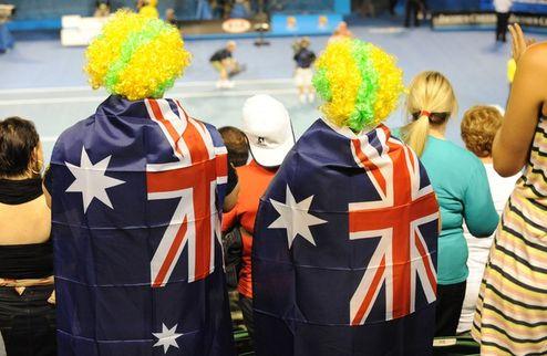 ������� Australian Open. ���� �������