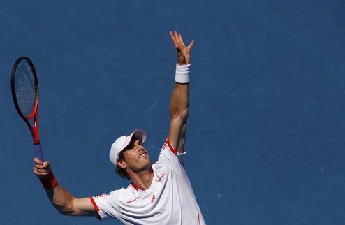 Australian Open. Феррер легко разбирается с Гаске