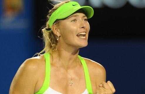 Australian Open. ������� �������� � ����