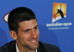 Джокович: приятно побеждать в таких матчах