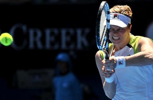 Australian Open. ��������� ������� � ������ ��������