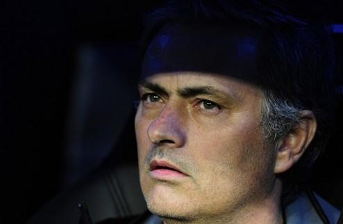 Моуриньо покинет Реал летом