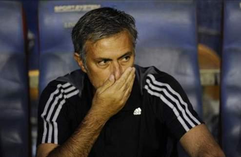 """Луис Суарес: """"Моуриньо планирует уйти из Реала"""""""