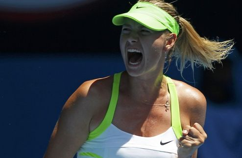 Australian Open. �������� �������� ����� ���������