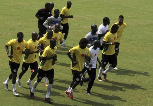 Кубок Африки. Что нас ждет сегодня