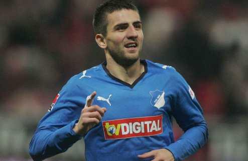 Официально: Ибишевич — игрок Штутгарта