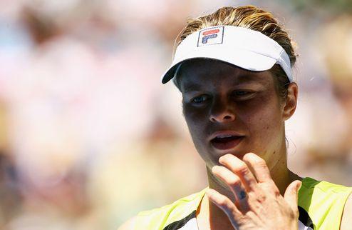 Australian Open. Чемпионка складывает полномочия