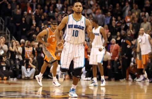 НБА. Гордон отказался подписывать контракт с Нью-Орлеаном