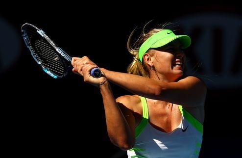 Australian Open. �������� �� �� ����� ��������