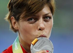 Легкая атлетика. Влашич пропустит чемпионат мира в Турции