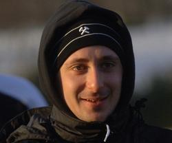 """Таргамадзе: """"Вообще-то думал, что летом буду в Донецке"""""""