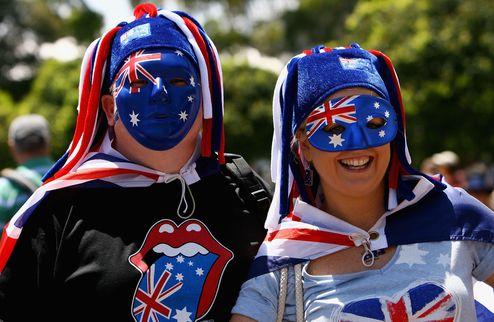 Дневник Australian Open. День 11-й