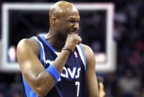 """НБА. Одом: """"Я еще не нашел свою игру"""""""