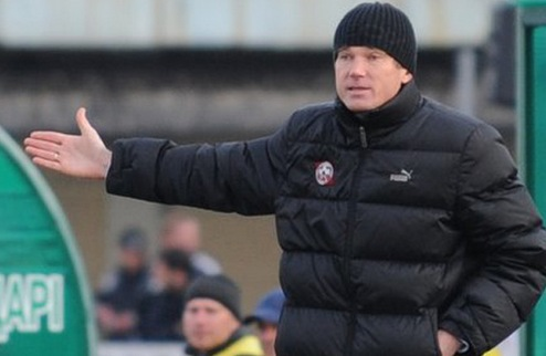 Максимов надеется на возвращение Бойко