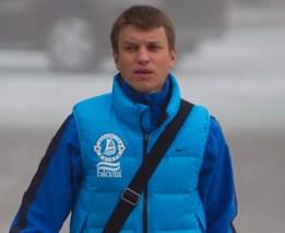 """Ротань: """"Мазух сразу влился в коллектив"""""""