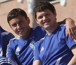 Marbella CUP 2012: Динамо ожидают россияне