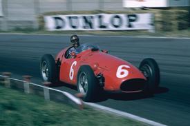 Скончался бывший гонщик Формулы-1