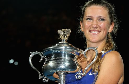 �������� � ����� ��������� Australian Open!