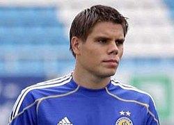 Динамо вернулось домой, а Вукоевич остался в Испании