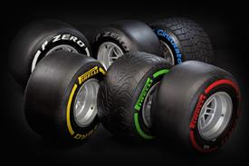 Формула-1. Петрову нравятся новые шины Пирелли