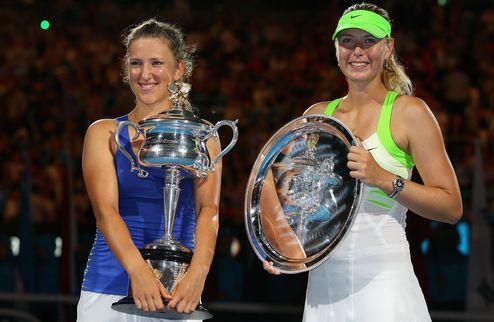������� Australian Open. ���� 13-�