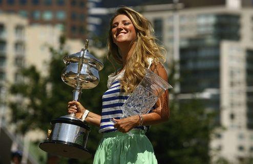 ������� WTA. ����������: �������� � ������ ������� ����