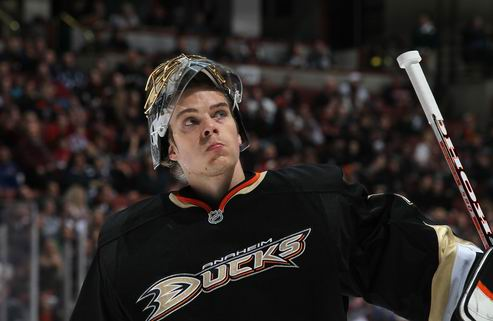 """НХЛ. Хиллер: """"Мы можем выйти в плей-офф"""""""