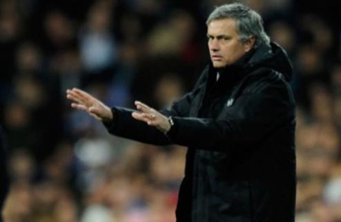 Моуриньо возглавит сборную Англии?