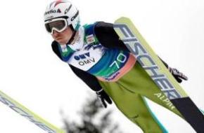 Амманн остается в большом спорте с прицелом на Олимпиаду в Сочи