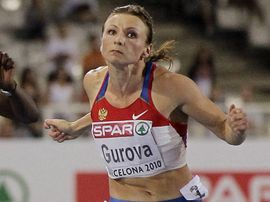Легкая атлетика. Шестеро россиян дисквалифицированы за допинг