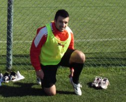 Волынь разгромила лидера чемпионата Болгарии