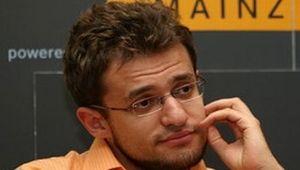 Шахматы. Аронян может отказаться играть по политическим мотивам