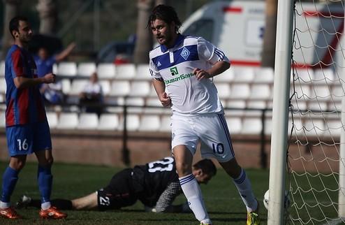 ������ �������� � ������ �� Marbella Cup 2012