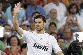 Алонсо попал в заявку Реала