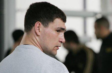 Алексеев — чемпион Европы