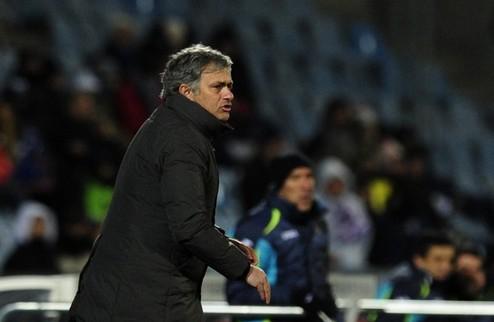 """Бутрагеньо: """"Верим, что Моуриньо останется в Реале"""""""