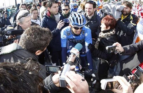 Дело Контадора: очередное фиаско велоспорта