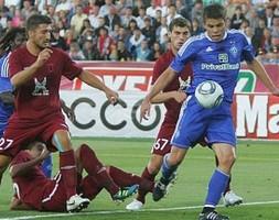 � ������ Marbella Cup 2012 ������ ������� � �������
