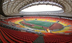 В Москве разметают билеты на Реал