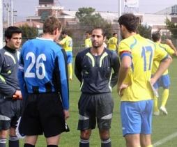 Матос приносит Черноморцу победу над Ростовом