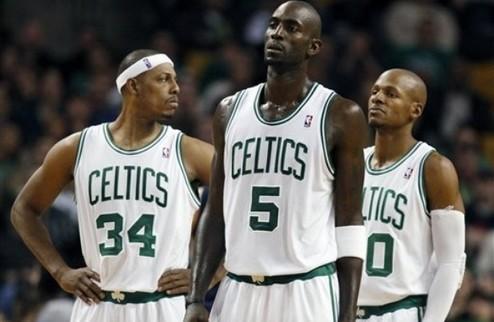 НБА. Итоги шестой недели