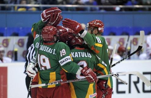 Еврочеллендж. За Литву сыграет трое юниоров